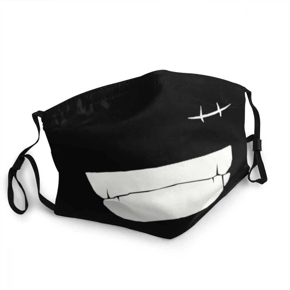 Masque lavable Luffy Créer Son T Shirt