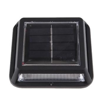 Luz LED de techo marina de luz LED Solar, luz LED de exterior, reflector, luz de escalera 1 unidad