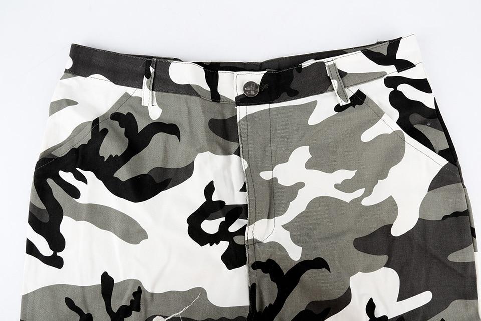 alta militar do exército combate jeans