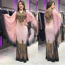 Dashiki African Dresses For Women Womens Dress 2019 Clothing Ankara