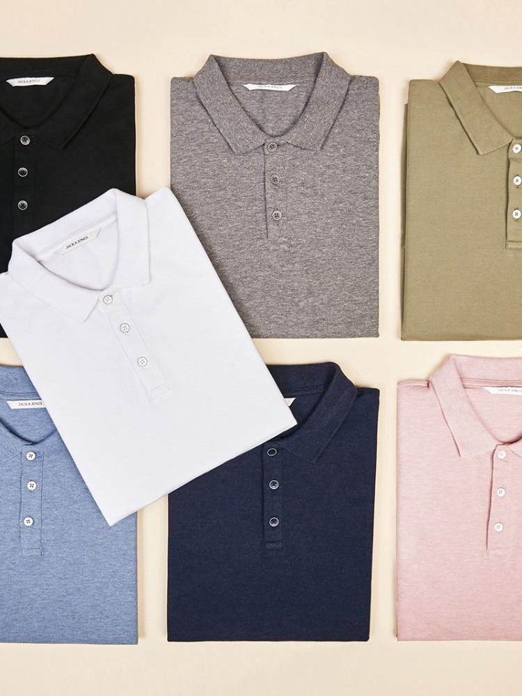 Helly Hansen Salt Color Block Poloshirt aus Baumwolle