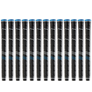 WHOLE CP2 Golf irons Club Grips Standard & MIDSIZE 13 pcs/lot 2 COLORS HIGH QUALITY FREE SHIPPING