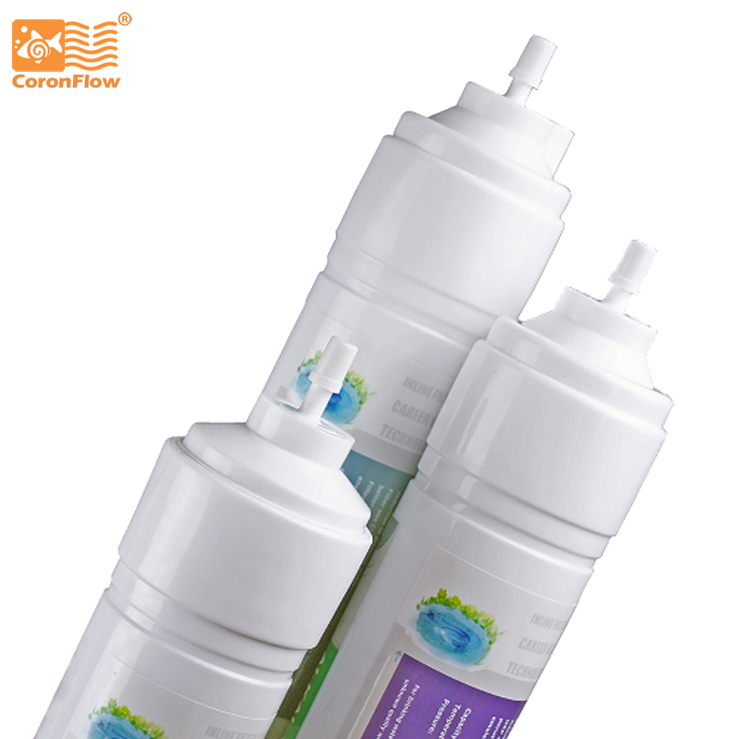 Coronwater Replacement Water Filter Cartridges Quick Change For ProTra Ultrafiltration System QC-UF-1500