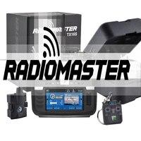 Disponibile RadioMaster TX16S trasmettitore telecomando TBS V2.0 Hall Sensor Gimbals 2.4G 16CH OpenTX multi-protocollo per RC Drone