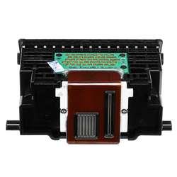 QY6 0067/0075 naprawa głowicy drukującej głowica drukarki czarny tekst wymiana głowicy drukującej dla Canon IP4500 IP5300 MP610 MP810 MX850|Części drukarki|Komputer i biuro -