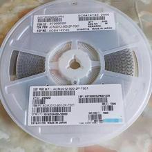 500PCS ACM2012-900-2P-T002 ACM2012-900-2P ACM2012 0805 90R common-mode inductor New and original
