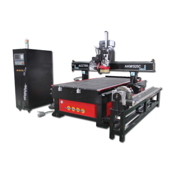 Linear type ATC cnc router vacuum machine wood cnc router wood carving machine for sale atc cnc router 1530 cnc milling machine automatic tool changer automatic 3d wood carving cnc router