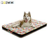 De invierno de perro cojín cómodo grueso cálido cachorro cama para mascotas camas para perro de calidad superior perro camas para perros grandes
