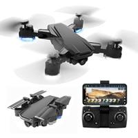 Nuovo H3 GPS Drone 4K HD doppia fotocamera 5G Wifi FPV Drone RC Quadcopter seguimi Drone 4k aereo professionale Rc per bambini regalo per adulti