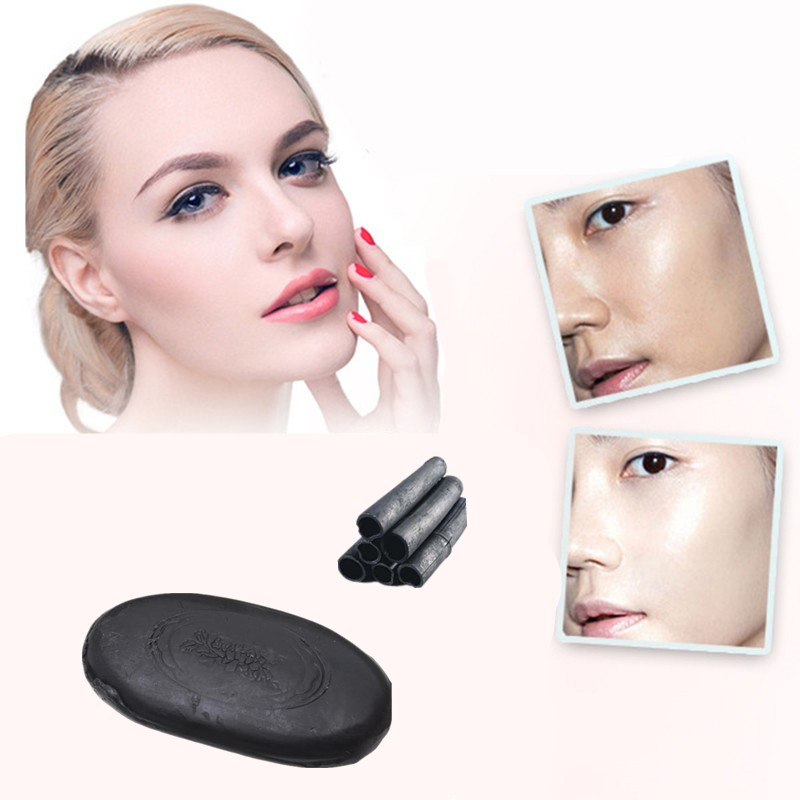 Softening Cleansing Soap Removal Freckles Pimple Pore Acne Treatment Face Care Wash Basis Anti Sllergic Whitening Facial Soap