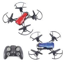 Беспилотный вертолет с пультом дистанционного управления F24, 2,4 г, одна кнопка, Дрон с фиксированной высотой, Радиоуправляемый вертолет, Дрон, игрушка