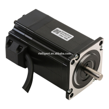China 57A2EC Nema 23 Planetary Gearbox Motor, Variable Speed DC Stepper Motor Electric Stepping Motor стоимость