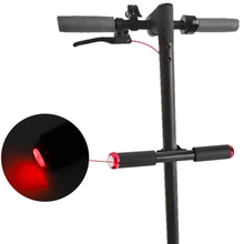 Hand-Lever Scooter-Accessories Xiaomi M365 Electric LED for Flash-Lamp Multifunction
