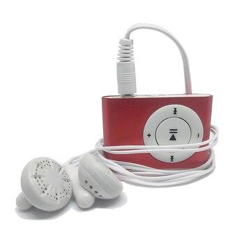 Clip Mp3 Player Mirror Walkman Sport Mp3 Waterproof Mini Portable Lettore Promotion mp3 плеер reproductor mp3 lecteur mp3 фото