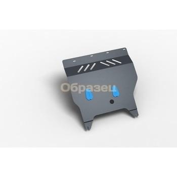 Kit ZK fasteners, suitable for Nissan Qashqai (J11) (2014-2015) 1.
