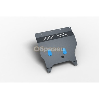 ZK fasteners for Ford EcoSport (18) 2,0 Ben. At 4WD Ford ekosport)