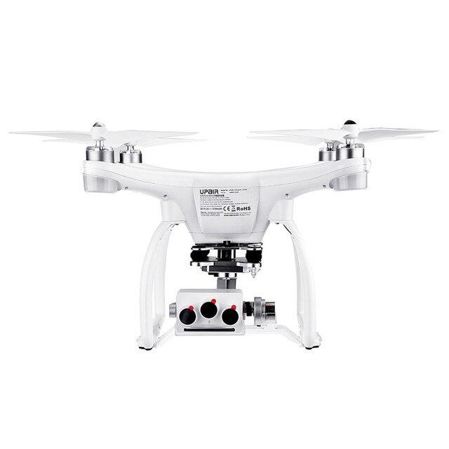 UPair 2 Ultrasonic RC Drone 5.8G 1KM FPV 3D + 4K + 16MP Camera 3