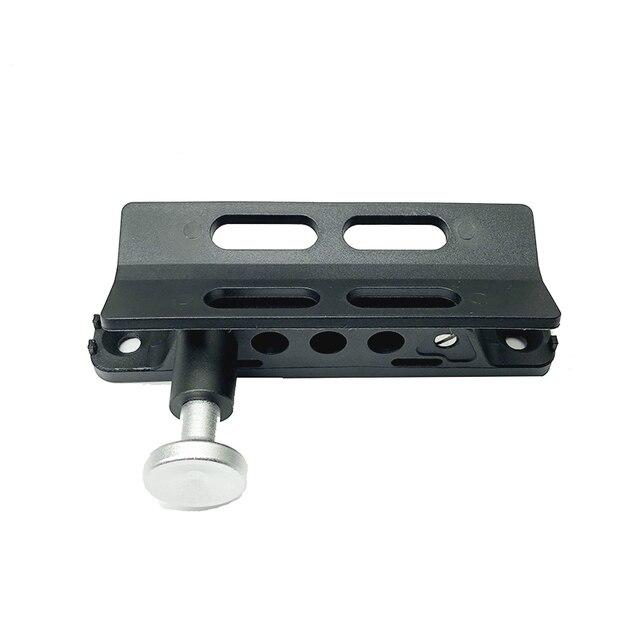 support d'extincteur monté sur barre de rouleau, pour Can Am maverick x3 pour Polaris RZR 800 900 1000 xp Ranger pour Jeep TJ JK JL 3