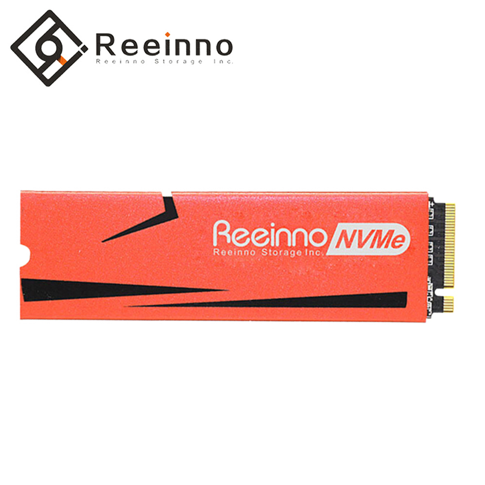 Reeinno ssd m2 128GB 480GB NVMe PCIe 2280 3D NAND super speed solid-state driver SSD for Laptop Desktop Mace-2000