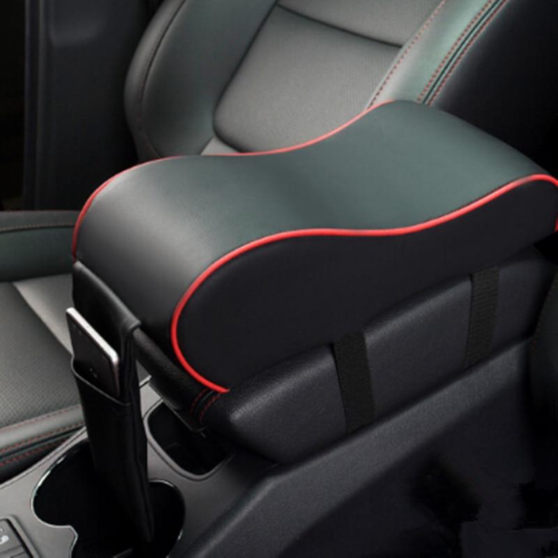 2019 New Universal Car Center Console Armrest Pad for Kia Rio K2 K3 K4 K5 KX3 KX5 Cerato,Soul,Forte,Sportage R,Sorento Optima