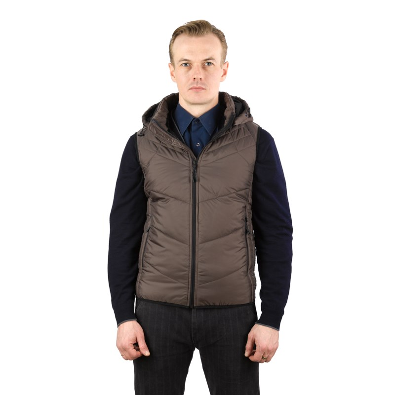 R. YONYR Men's Winter Jacket RR-77756B-11