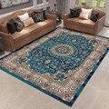 Домашний ковер для спальни в Иране персидском стиле ковер для гостиной марокканский винтажный ковер на диван подкладка для кофейного столи...