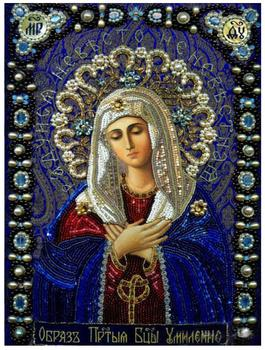 god diamond painting full square virgin mary daimond embroidery cross stitch religion diamant mosaic sticker resin bead pictures image