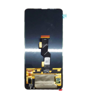 "Image 2 - Xiaomi mi x 3 LCD mi x3 pantalla MONTAJE DE digitalizador con pantalla táctil de 6,3 ""para Xiaomi mi X3 LCD negro reemplazo"