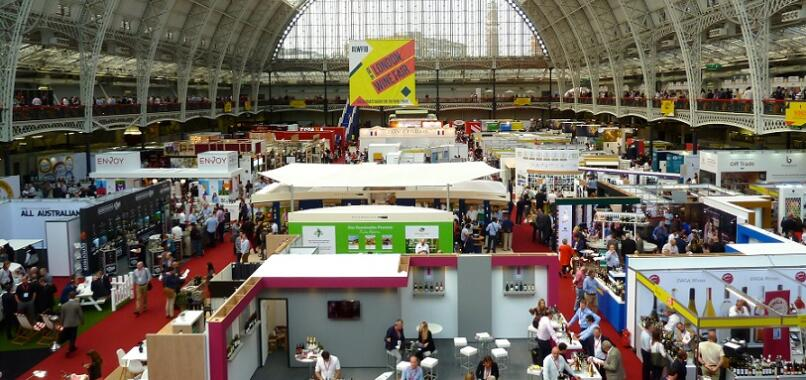 London Wine Fair 2020英国伦敦葡萄酒及烈酒展览会