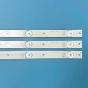 """Image 4 - 3pcs 620mm LED Backlight strip For PHILIPS 32"""" TV  32PFS5501 32PHT4201 32PHT4131/12"""