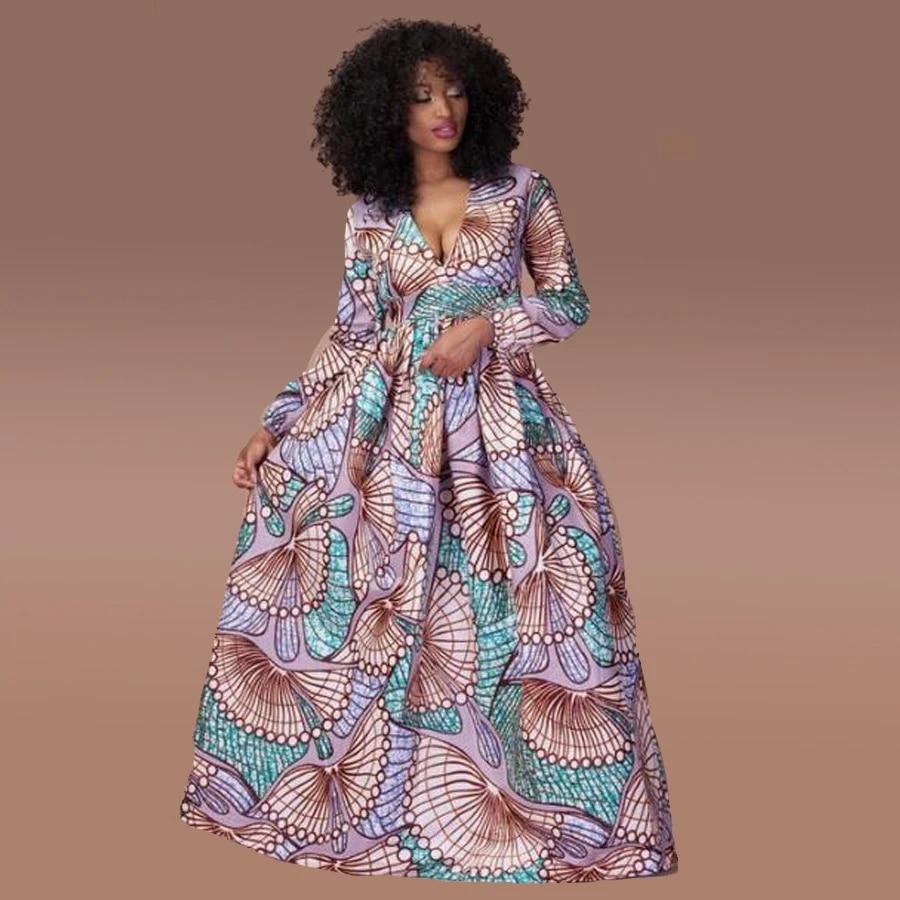 Bonny African Fashion Dresses Nigeria