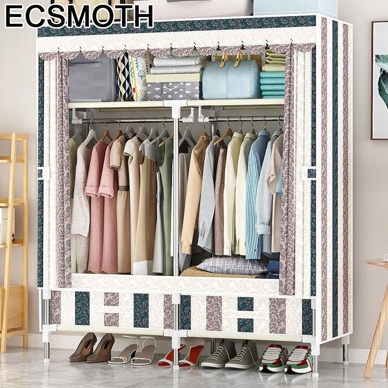 Dresser For Ropero Chambre font b Closet b font Storage Armoire Rangement Armario Ropa Cabinet Bedroom