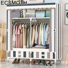 Dresser For Ropero Chambre Closet Storage Armoire Rangement Armario Ropa Cabinet Bedroom Furniture Mueble De Dormitorio Wardrobe