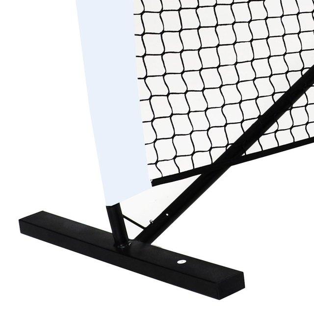 Portable Pickleball Tennis Net  5