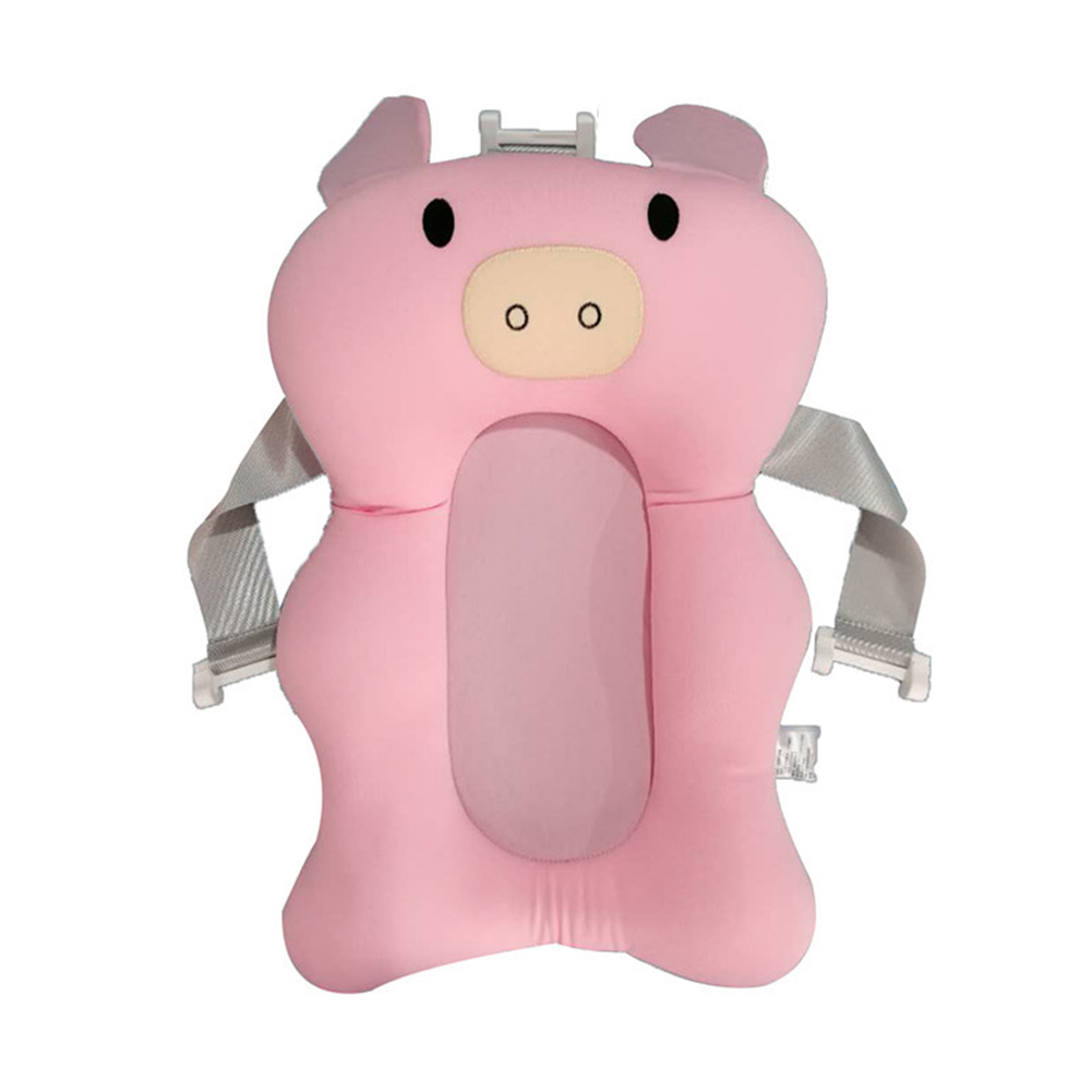 ar anti deslizamento almofada da banheira do bebê