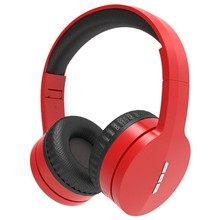 dengan Dual Mikrofon Headphone