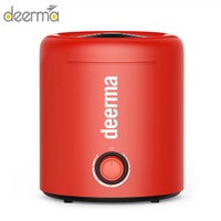 Newest Deerma DEM   F300 Mute Air Humidifier Aromatherapy Diffuser Air Humidifier 2.5L Household EU Plug|Humidifiers| |  -