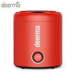 Nieuwste Deerma Dem-F300 Huishoudelijke Mute Luchtbevochtiger Huishouden Aromatherapie Diffuser 2.5L Een Knop Controle Voor Home Office