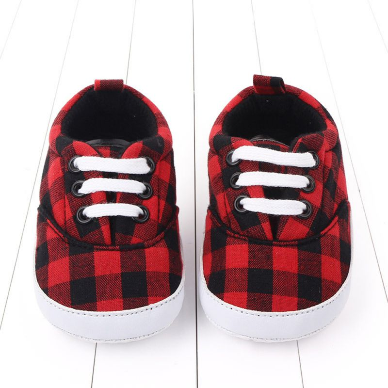 Spring Canvas Boy Shoes Infant First Walkers Baby Shoes Toddler Baby Boy Girl Shoes Soft Sole
