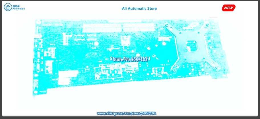 Peak765VL2 لوحة تحكم وحدة المعالجة المركزية الصناعية كامل طول بطاقة 775 دبوس Q965 اللوحة الأم