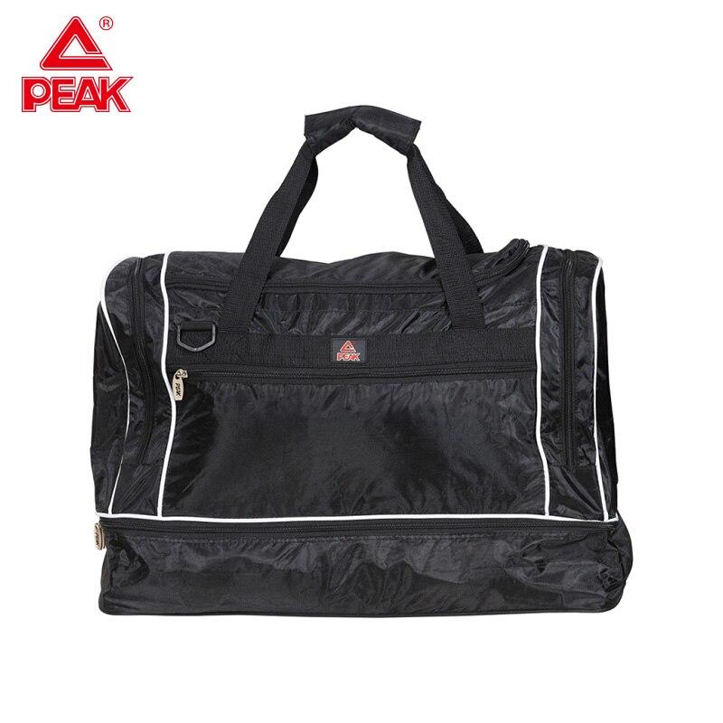 PAEK hommes et femmes sac de sport mobile sac de sport en cours d'exécution sac de voyage grande capacité accessoires de fitness sac de course - 3