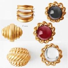 Dvacaman ZA, новинка, ограниченная серия, искусственное кольцо в богемном стиле, Винтажное кольцо для женщин, эффектное модное кольцо, вечерние, подарок