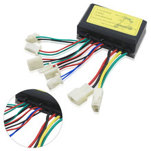 Motor No Brush Controller for Mobility Electric Bicycle Accessories 24V