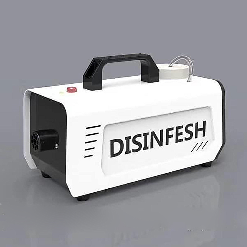 High Quality LD-311 400W Atomizing Disinfection Fog Machine