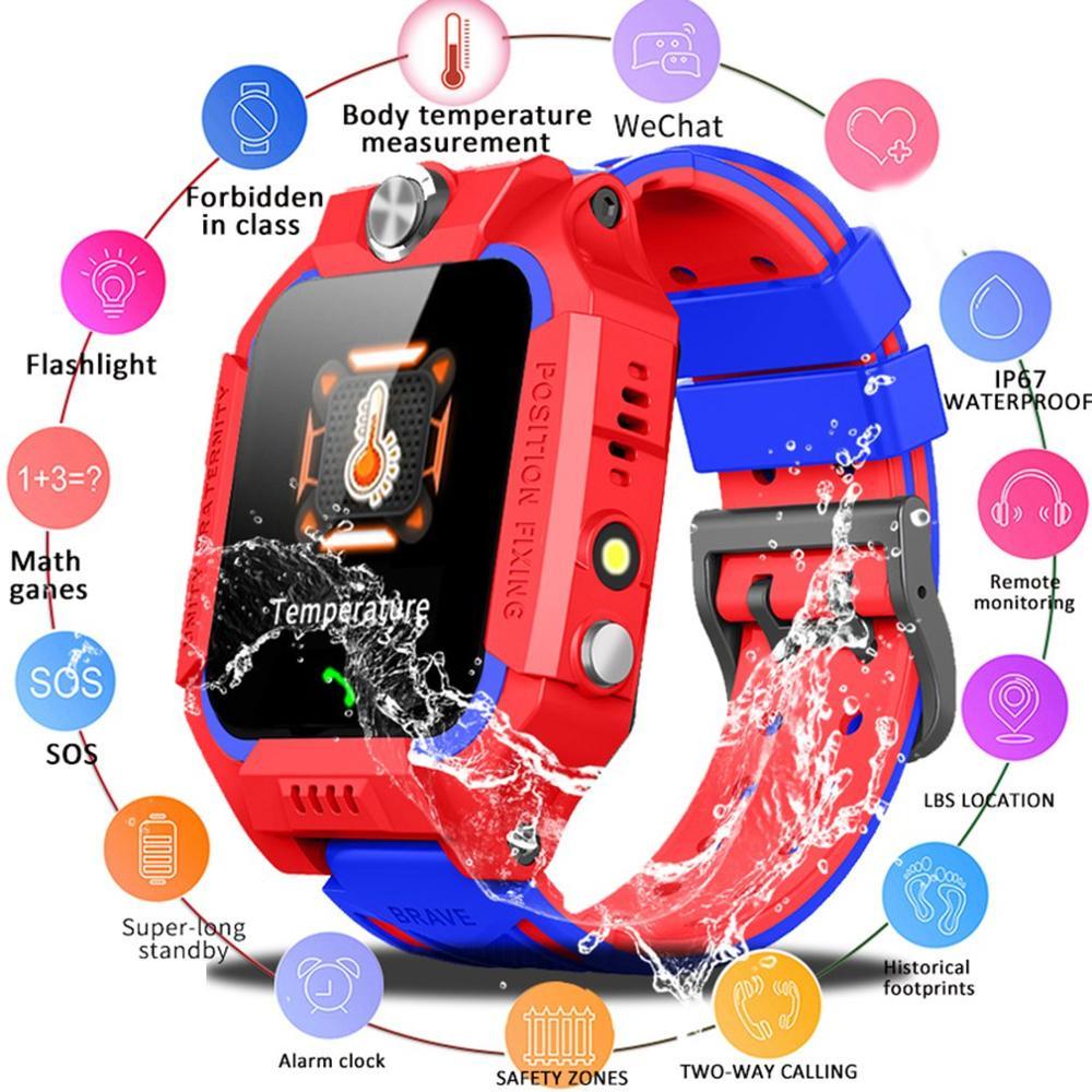 Водонепроницаемые спортивные часы высотомер барометр компас термометр шагомер Мировое время часы цифровые часы для бега скалолазания