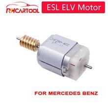 5 قطعة/الوحدة ESL/ELV عجلة القيادة قفل المحرك لمرسيدس بنز w204 W207 w212 E سلسلة و C سلسلة عجلة المحرك قفل على ELV ESL