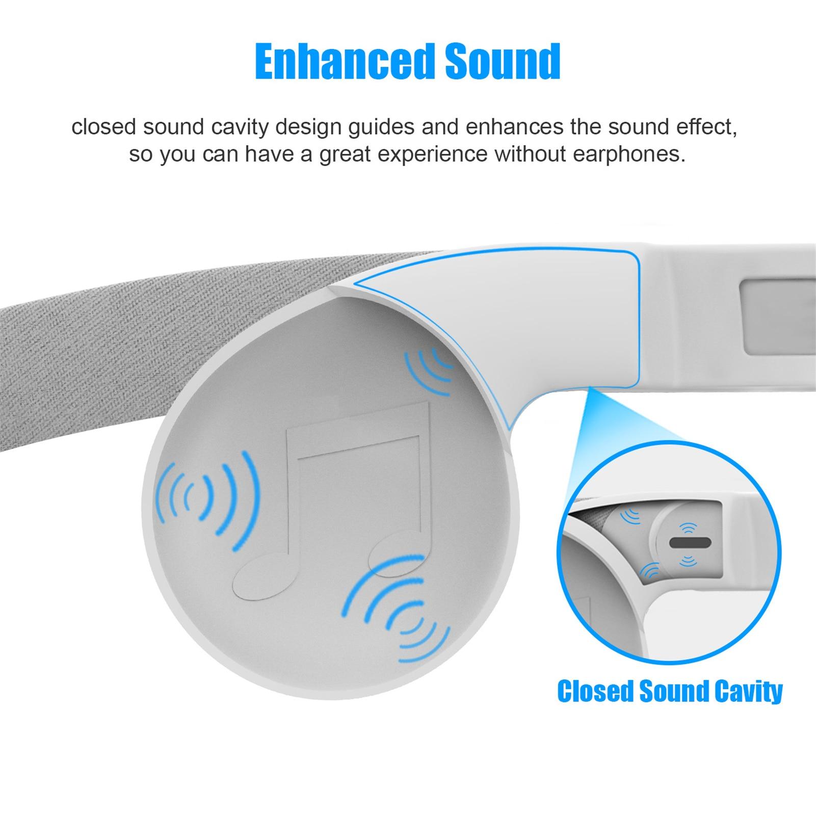 fone de ouvido silicone orelha muffs redução