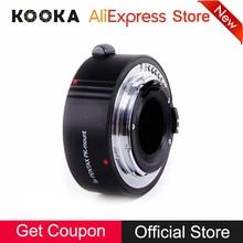 25 мм Макро Удлинитель AF Автофокус ttl экспозиция медное металлическое кольцо для Pentax PK-крепление для цифровой зеркальной камеры SLR цифровой объектив камеры Адаптер