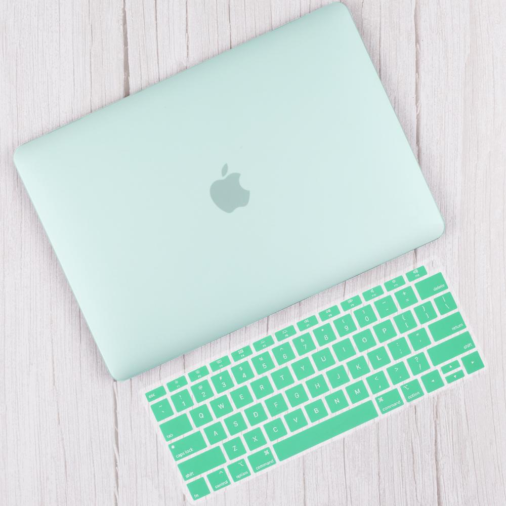 Redlai Matte Crystal Case for MacBook 153