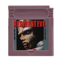 Residentt Evil US